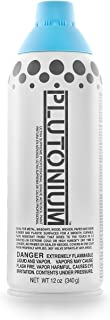 product image for Plutonium Paint Ultra Supreme Professional Aerosol Paint, 12-Ounce, LALA Light Blue