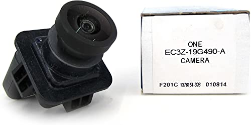 Ford EC3Z-19G490-A Camera ASY