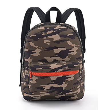 Amazon.com | CARBEEN US Army Camo Backpack | Kids' Backpacks