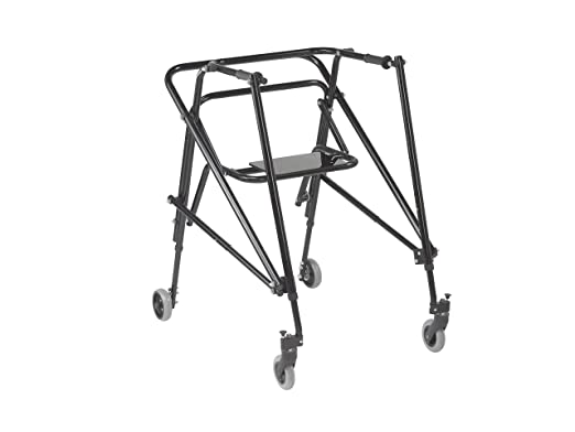 Drive Nimbo - Caminador de postura pediátrica (ligero, plegable ...