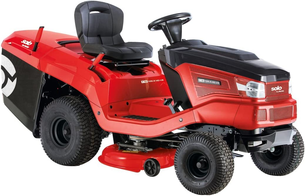 AL-KO T15956HD-A - Tractor