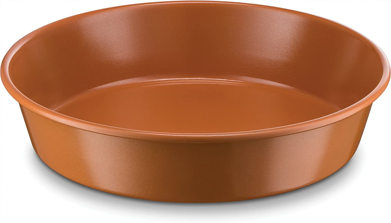 Ceramic Coated Baking Pan 9