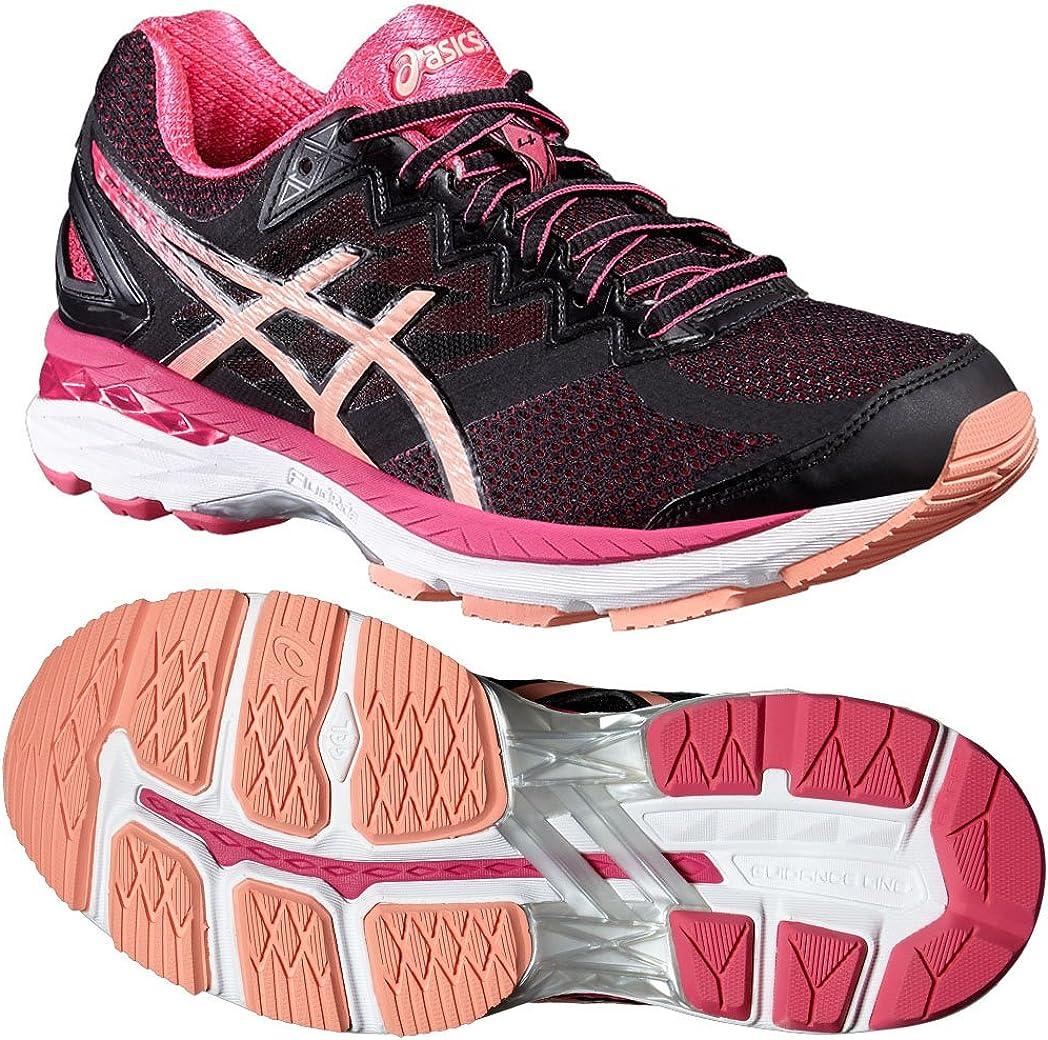 ASICS GT-2000 4 Zapatillas de running para mujer: Amazon.es: Zapatos y complementos