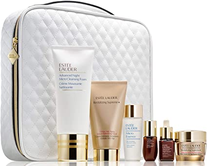 Estée Lauder Beauty of The Night Gift Set: Amazon.es: Belleza