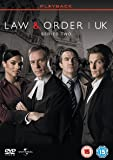 Law & Order: UK - Series 2 [DVD]