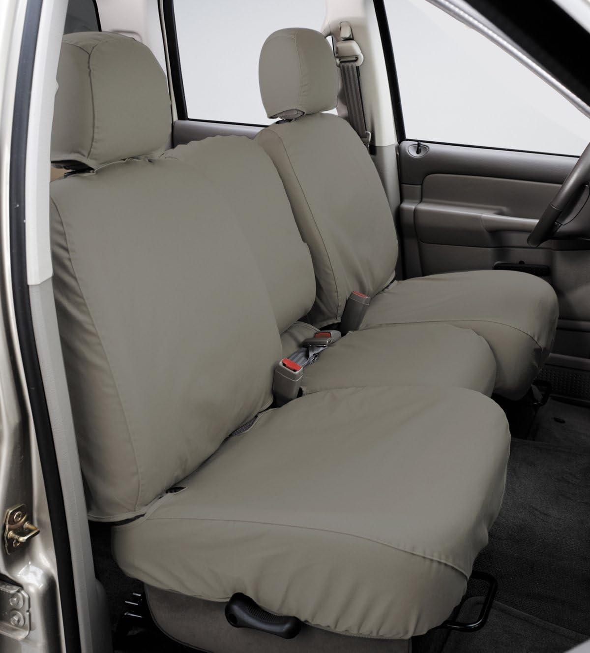 SeatSavers SS2513PCGY fits Toyota RAV4 2016 2017 2018