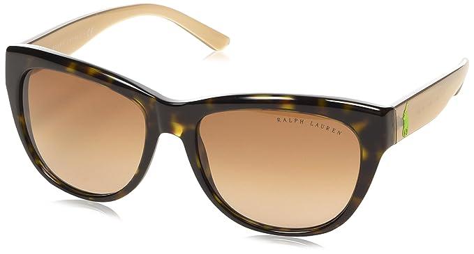 Womens RL 8122 Butterfly Sunglasses Ralph Lauren bhUkCU3