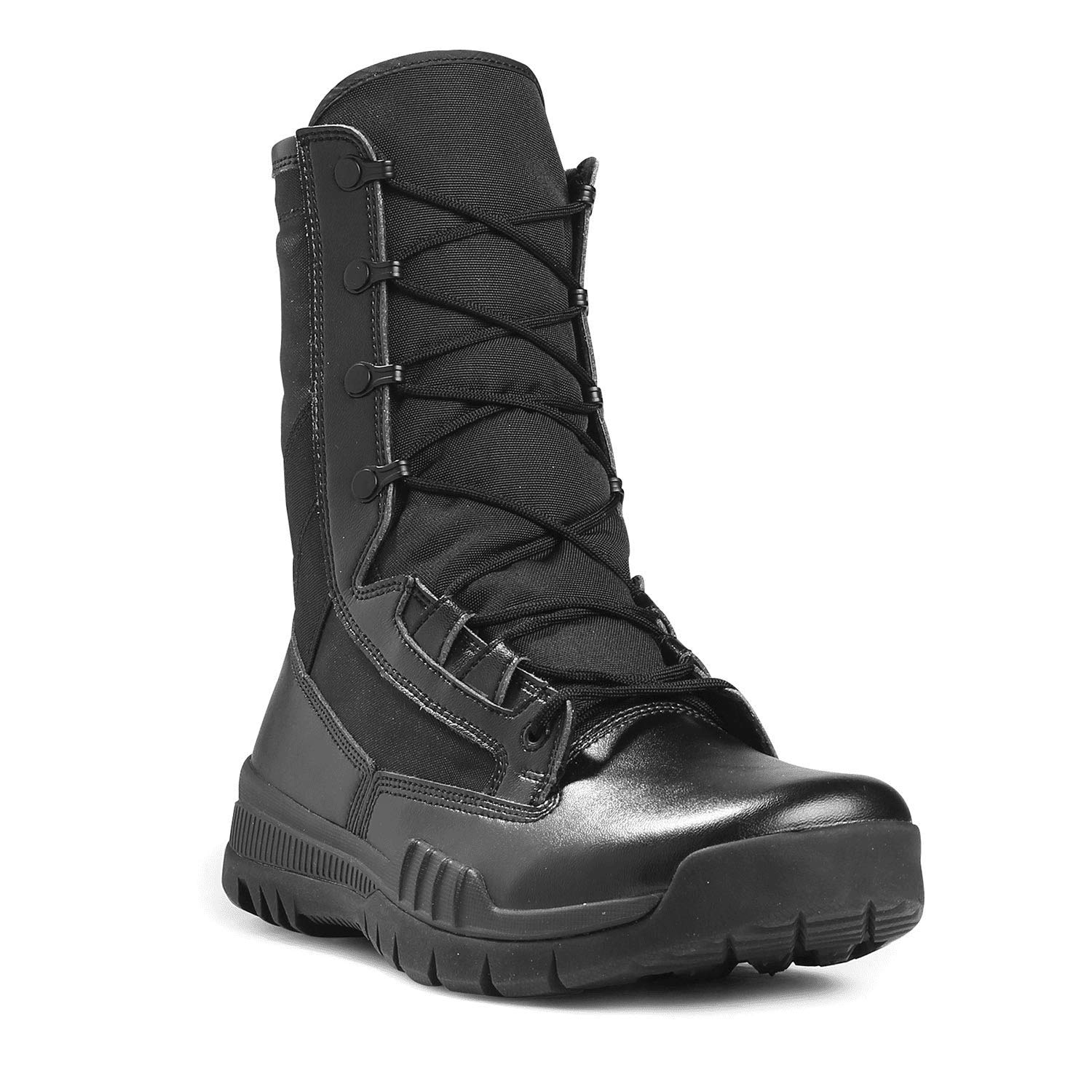 Black Nike Men's SFB Boot