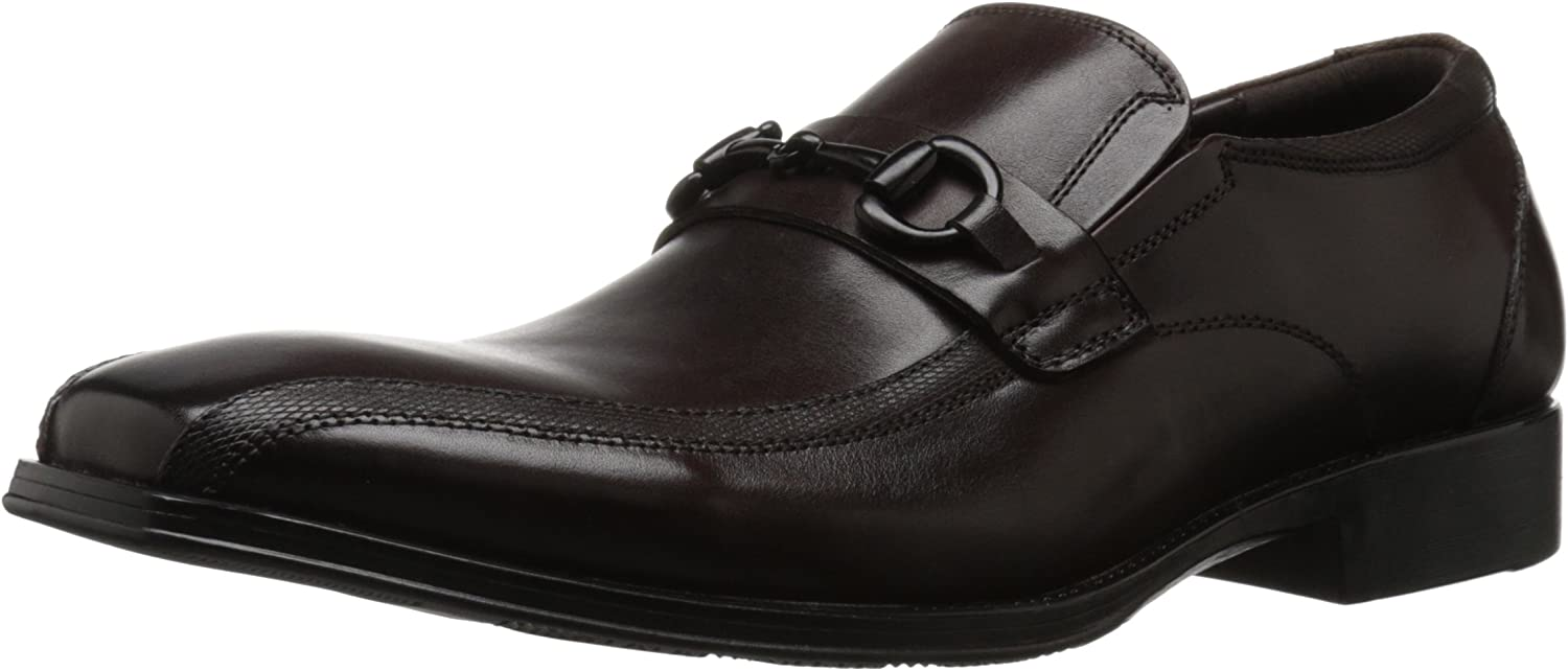 Los Angeles Mall Kenneth Cole REACTION Men's Fit Loafer The Mail order cheap Slip-On Bill
