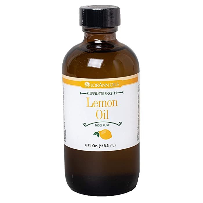 Top 9 Essential Oils For Food Flavoring