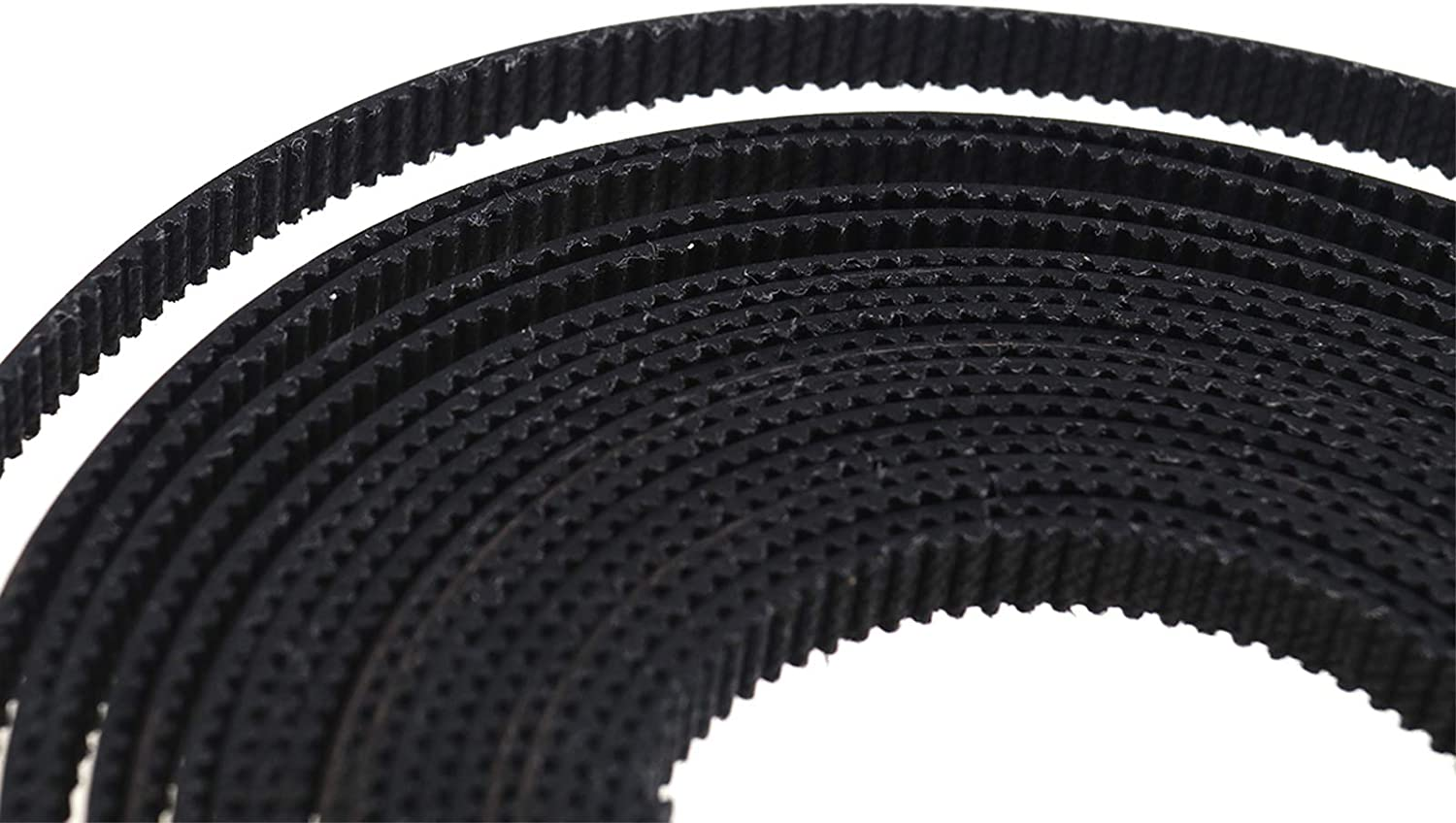 OTOTEC 10 Meters 32.8Ft GT2 2mm pitch 6mm wide Timing Belt for 3D printer CNC