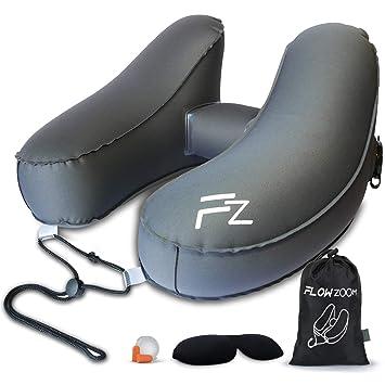 Schönheit & Gesundheit Handauflagen Sinnvoll Tragbare Aufblasbare Verstellbare Reise Kissen Mit Weichen Unterstützung Kissen Für Kopf Und Hals