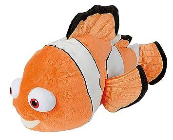 SIMBA 6315871954 - Peluche Nemo (45 cm)