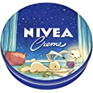 Nivea Creme im 6er Pack (6 x 150 ml), klassische Hautcreme für den ganzen Körper, pflegende Feuchtigkeitscreme in der Märchenedition