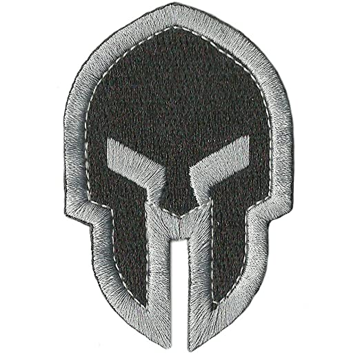 2cee3fb8185 Amazon.com  MOLON LABE Helmet Tactical Patch - 3