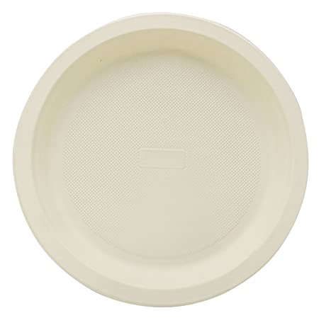 Papery Eco-Friendly Party Disposable Round Paper Plates Dishes Made From Corn Starch 6\u0026quot;  sc 1 st  Amazon UK & Papery Eco-Friendly Party Disposable Round Paper Plates Dishes Made ...