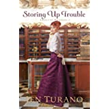 Storing Up Trouble (American Heiresses)