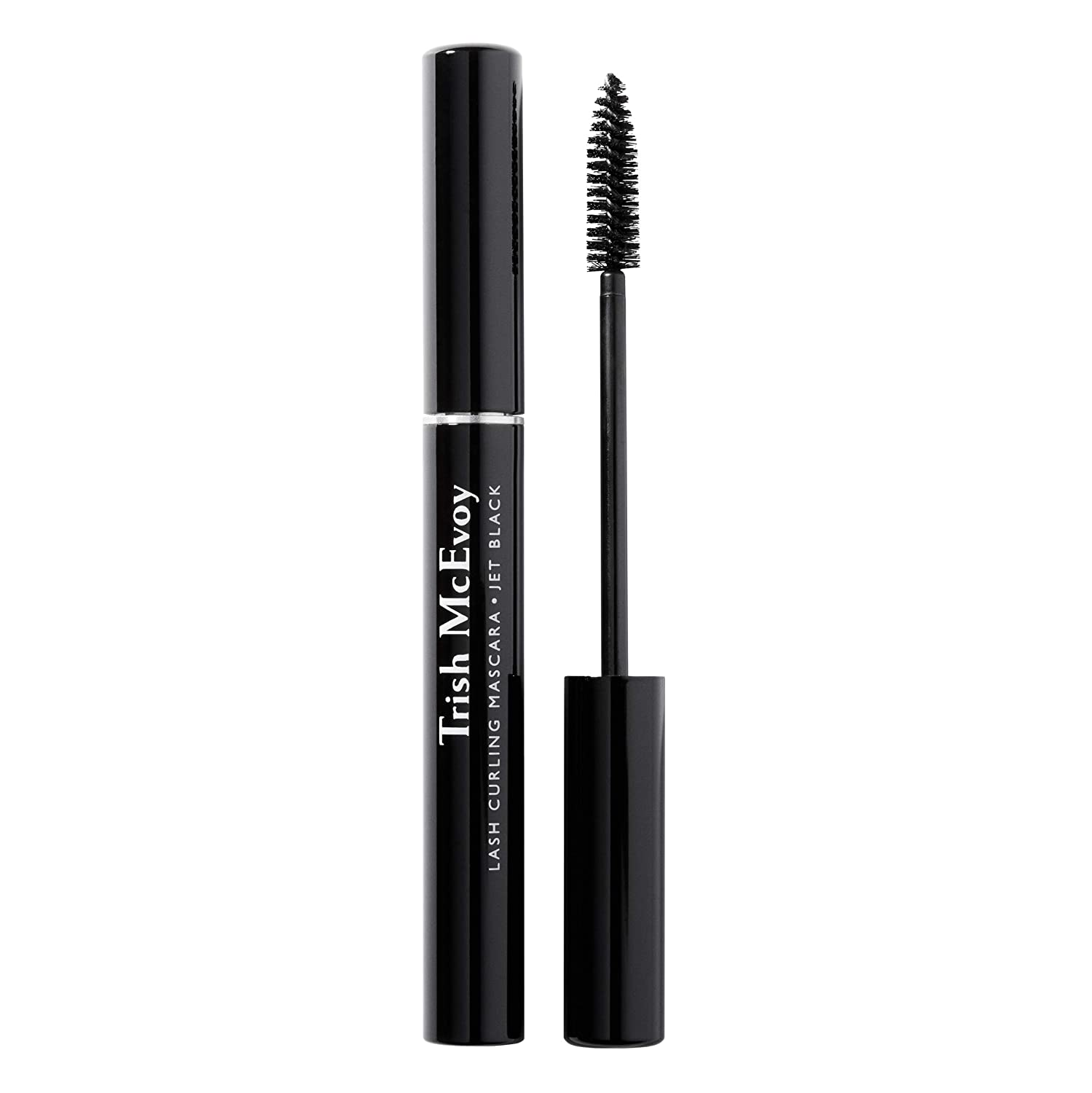 Trish McEvoy Lash Curling Mascara in Jet Black