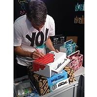 montana berlin boombox diy cardboard smartphone speaker