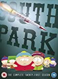 South Park S21 [DVD] [2018]