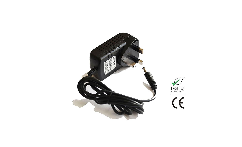 HNPtech AC adaptador de cable de carga con GB de conector para ...