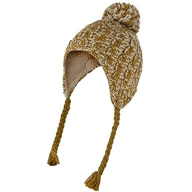 f3bba7b265d1ae Regatta Ladies Whirlwind Hat Gold Cumin One Size: Amazon.co.uk: Clothing
