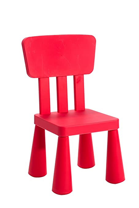 Amazon.com: Stool Dana Carrie Baby chair child table and chair sets ...