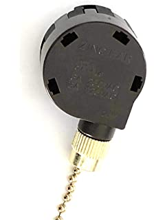 Ceiling Fan Replacement Sd Control Switch for 3 Sd / 4 ... on