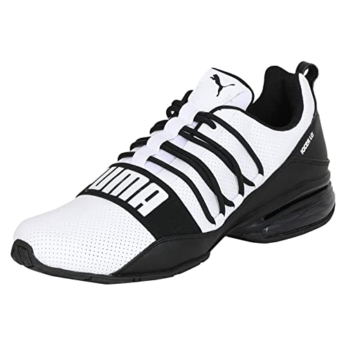 Cell Regulate Sl White Running Shoes