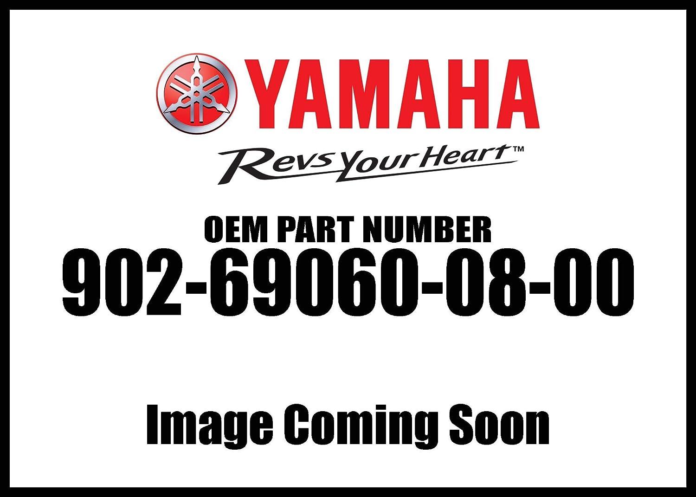 Yamaha 90269-06008-00 Rivet; 902690600800 Made by Yamaha
