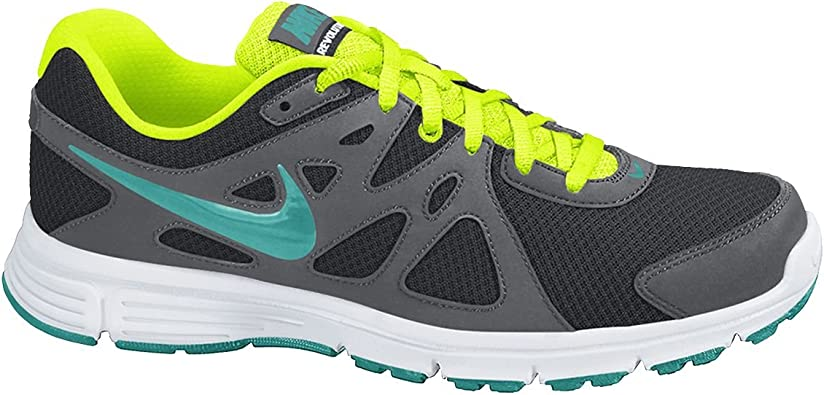 Nike Running Revolution 2 Lgb, Zapatillas Niños: Amazon.es ...