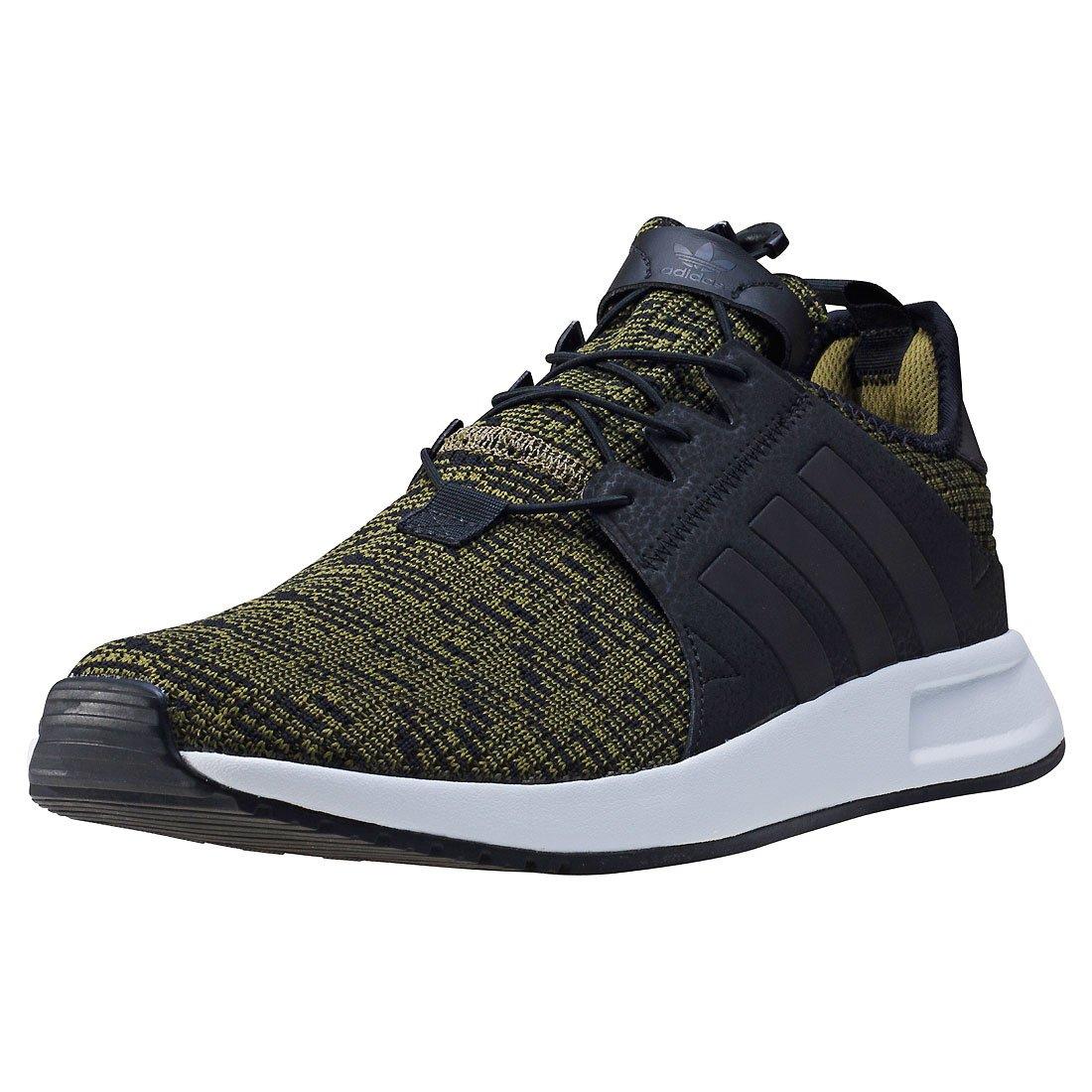 Adidas 42.5 X_PLR, Chaussures de Fitness Homme 42.5 Adidas EU|Vert Olive 76f8ba