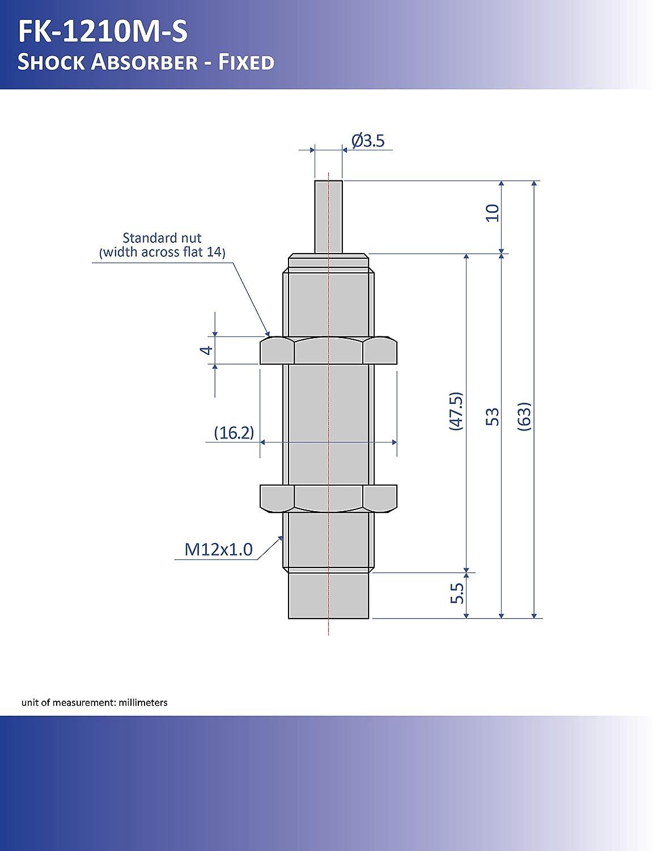 Rubber D/&D PowerDrive B128 V Belt 5//8 x 131 OC