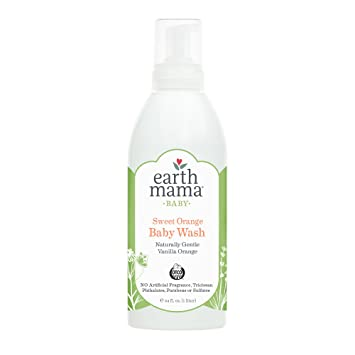 For Sensitive Skin And Baby Wash 2019 Latest Design Made Of Foaming Organic Baby Wash And Shampoo Bathing & Grooming Skin Care