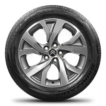 Citroen 18 pulgadas Llantas C4 Aircross Llantas Neumáticos de verano verano ruedas kariji: Amazon.es: Coche y moto
