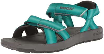 a221b2c6253 Bogs Kids Toddler Rio Watersports Athletic Boys and Girls Sandal