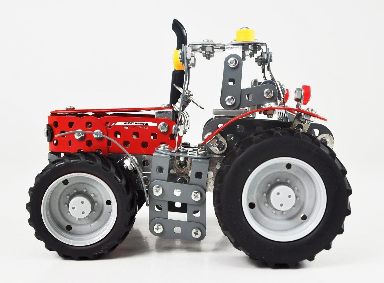 RCEE GmbH Rcee GMBH10030 Massey Ferguson MF-5610 Vehicle Vehicle ...