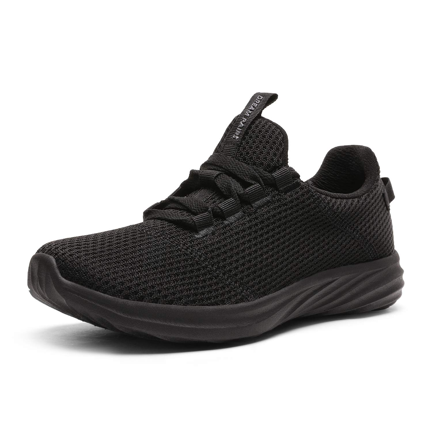 DREAM PAIRS Women's Lightweight Running Tennis Shoes Athletic Sneakers