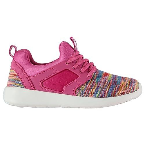 Fabric Niñas Zeta Zapatillas Deportivas: Amazon.es: Zapatos y complementos