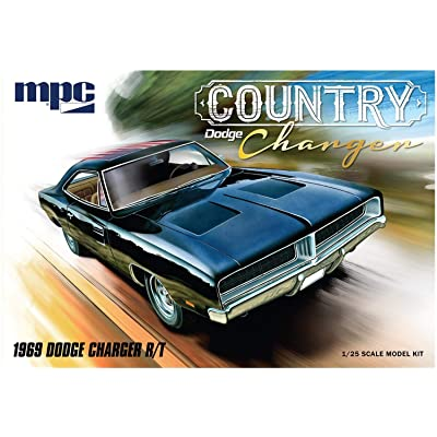 MPC 1969 Dodge Country Charger R T, MPC878: Toys & Games