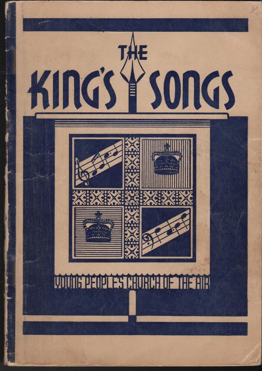 Hymn the church book of songs