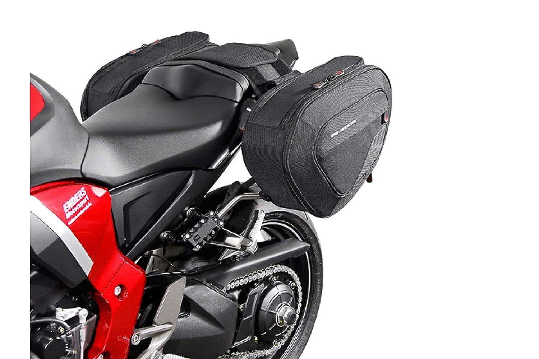 SW-Motech de 556 913/Blaze H Sacoches Kit Noir//Gris 08 . Honda CB1000R