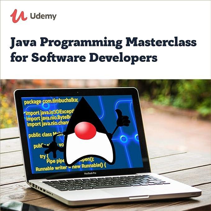 udemy advanced java course