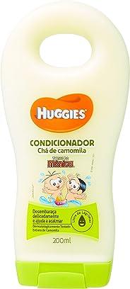 Huggies Condicionador Infantil Chá de Camomila, 200 ml