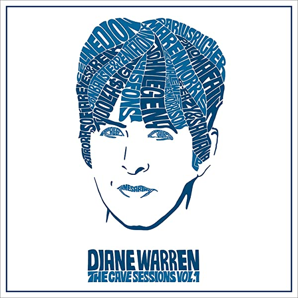 Diane Warren - Diane Warren: The Cave Sessions, Vol. 1 - Amazon.com Music