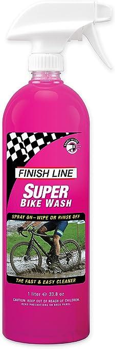 Finish Line Bike Wash Fahrrad-reiniger 1l - Limpiador para ...