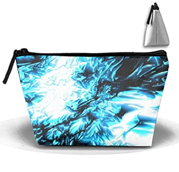 f40ec5aeab3c Amazon.com : Abstract Blue Colors Shapes Texture Ice Artistic Pastel ...