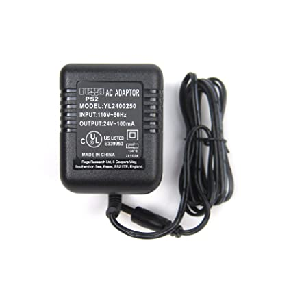 Amazon.com: Rega: PS2 fuente de alimentación de repuesto ...