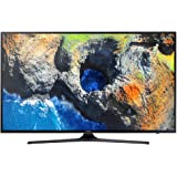 Smart TV LED UHD 4K 40'', Samsung, UN40MU6100GXZD, Preto