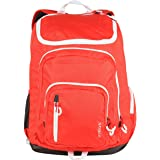 Embark Jartop Elite Backpack-Red/White